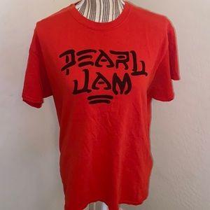 SALE ✅Vintage 90's Pearl Jam Tee